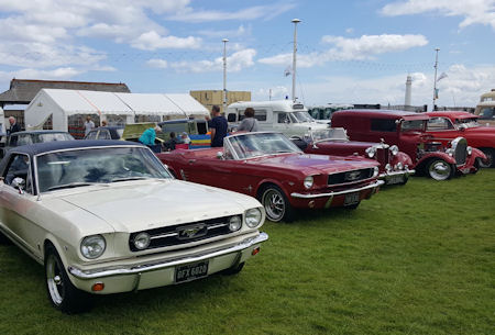 North East Festival of Transport