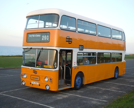 Mystery Bus Tour Newcastle