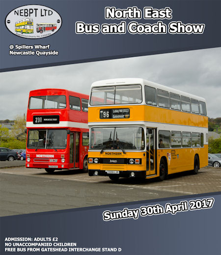 North East Bus